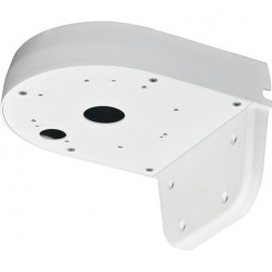 Vivotek AM-214 L Shape Wall Mount Bracket for Dome and PTZ Cameras