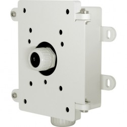 Vivotek AM-711 Outdoor Aluminum Junction Box Mount