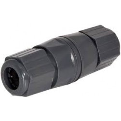 Vivotek AN3000 Outdoor Ethernet Waterproof Connector Two Way