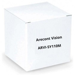 """Arecont Vision ARVI-SY110M 1.67mm, 1/2.5"""" F1.8, Manual Iris Lens"""