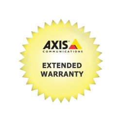 Axis 0321-600 Extended Warranty P8221 Network I/O Audio Module