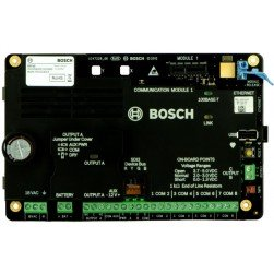 Bosch B5512K-C Alarm Kits Includes B5512 B10 CX4010
