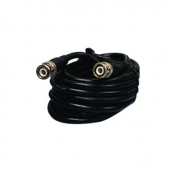 Speco BB12 12' BNC Male to Male Cable