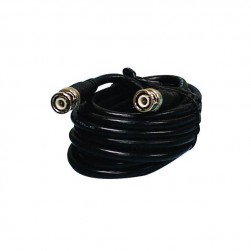 Speco BB50 50' BNC Male to Male Cable