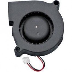 Pelco BK57-2 Blower Kit for EH5700 Series, 24VAC