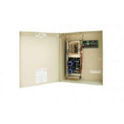 Securitron BPS-24-4 Power Supply, 24 VDC, 4A