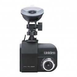 Uniden CAM945 Full HD Dash Camera w/ Lane Departure Warning