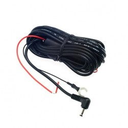 RVS Systems CH-2P Hard Wiring Power Cable For BlackVue Cameras (15 Ft)