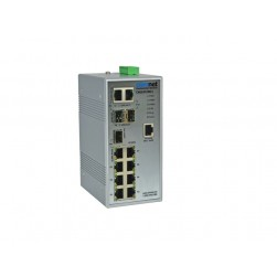 Comnet CNGE3FE7MS3 Environmentally Hardened Managed Ethernet Switch