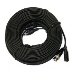 Cantek CPI-100 100ft Plug-n-Play Cable