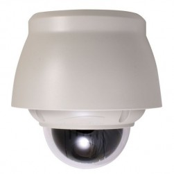 Speco CPTZ32D5W All-In-One, Outdoor PTZ Dome Camera, 22x, White Housing