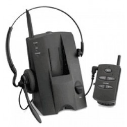 Alpha CS-50 SC Series Wireless Headset