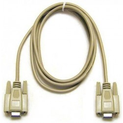 Alpha CT-ASD6 6' Cable for MLS BRD to RS232