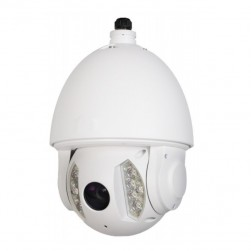 Cantek CT-IPC-PD6A230-W-AT 2MP N/W IR Auto Tracking PTZ Dome Camera