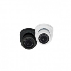 Cantek-Plus CTP-TF19MTE 2.4Mp HD-TVI IR Turret Dome