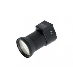 Cantek Plus CTP-TL05100A IR Corrected Auto Iris Lens, CS Mount Type, 5-100mm