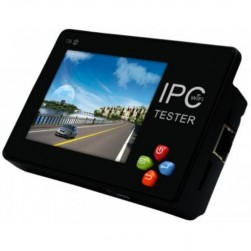Cantek CT-IPMT3510 IP Camera Tester
