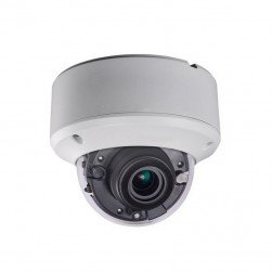Cantek CT-AC334D-OD4Z 2MP Trubo HD WDR Outdoor EXIR Dome Camera
