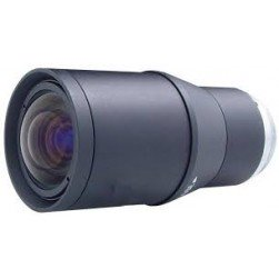 Cantek CTW-LAVF2812MM Auto-Iris CS Mount, 2.8-12mm Lens