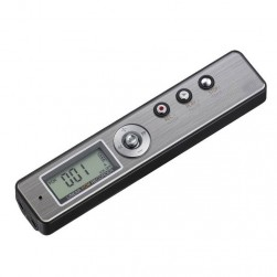KJB D1308 Mini Voice Recorder, 8GB
