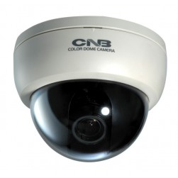 CNB D2265NVF 480 TV Lines Indoor Dome Camera