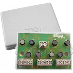 Alpha D4L-R5 R5 Video Distributor 4 Output