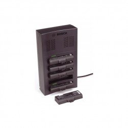 Bosch DCN-WCH05 Charger for 5 Battery Packs