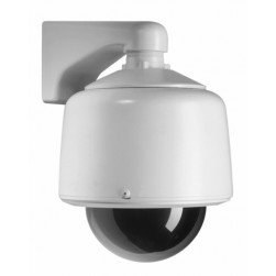 Pelco DF5LINERKIT Slotted Liner Kit for Opaque Domes
