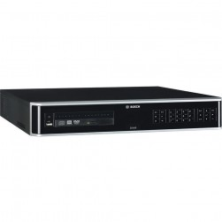 Bosch DRH-5532-400N00 Hybrid DVR with 16 Analog and 16 IP Channels, No HDD