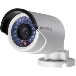 Hikvision DS-2CD2014WD-I 4MM 1Mp Outdoor IR Network Bullet Camera