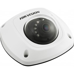 Hikvision DS-2CD2512F-I 4MM 1.3Mp Outdoor IR Network Mini Dome