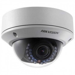 Hikvision DS-2CD2722FWD-IZSB 2MP WDR Day/Night IR Dome Network Camera
