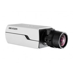 Hikvision DS-2CD4025FWD-A 2Mp D/N Lightfinder Network Box Camera