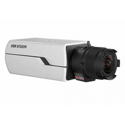 Hikvision DS-2CD4032FWD-A.b 3Mp Day/Night WDR Network Box Camera Open Box