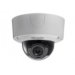 Hikvision DS-2CD4565F-IZH 6 Megapixel Smart IP Outdoor Dome Camera with IR, 2.8-12mm