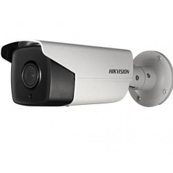Hikvision DS-2CD4A85F-IZH 4K Smart IP Bullet Camera, 2.8-12mm Lens