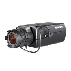 Hikvision DS-2CD6026FHWD-A11 2Mp Ultra Low-Light Network Box Camera