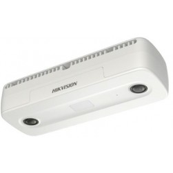 Hikvision DS-2CD6825G0-C-IS 2 Megapixel Indoor Dual-Lens People Counting Density Camera, 2mm Lens
