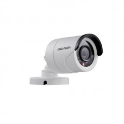 Hikvision DS-2CE15C2N-IR-2-8MM 720 TVL Picadis Outdoor IR Bullet Camera, 2.8mm Lens