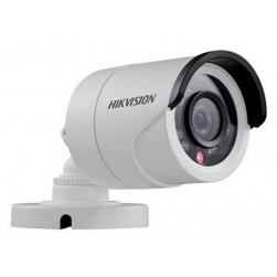 Hikvision DS-2CE16D1T-IR-3.6MM HD1080P IR Bullet Camera, 3.6mm Lens