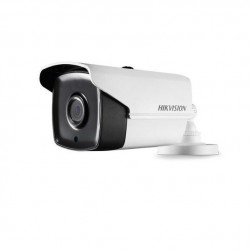 Hikvision DS-2CE16D7T-IT5-3-6MM HD 1080p WDR EXIR Outdoor Bullet Camera, 3.6mm Lens