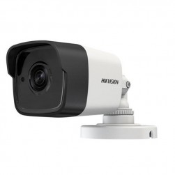 Hikvision DS-2CE19U8T-AIT3Z 8.29 Megapixel 4K HD-TVI Analog Outdoor IR Bullet Camera, 2.8-12mm Lens