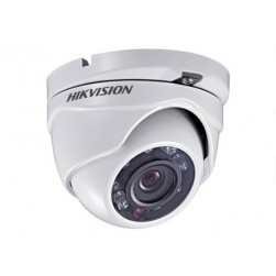 Hikvision DS-2CE55C2N-IRM-2-8MM 1.3Mp Outdoor Smart IR Turret Dome