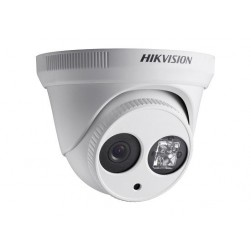 Hikvision DS-2CE56C2N-IT3-2-8MM 1.3Mp Outdoor EXIR Turret Dome
