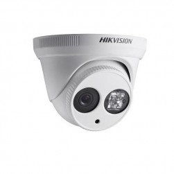 Hikvision DS-2CE56C5T-IT1 3.6MM Turbo HD Outdoor EXIR Turret Dome Open Box