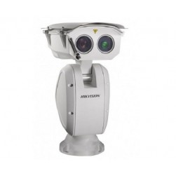 Hikvision DS-2DY9250IAX-A 2 Megapixel Network IP Outdoor PTZ Camera, 50X Lens