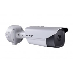 Hikvision DS-2TD2117-6-V1 160 X 120 Thermal DeepinView Outdoor Network Bullet Camera