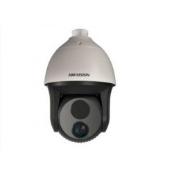 Hikvision DS-2TD4035D-25 25mm Thermal+Optical Network Speed Dome Camera