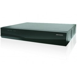 Hikvision DS-6404HDI-T 4-Channel, High Definition Video Decoder
