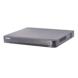 Hikvision DS-7216HUI-K2 16 Channel HD-TVI/ SD-DEF Turbo Digital Video Recorder, No HDD